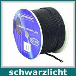 Lautsprecher-Flachkabel-2x2-5mm-schw-100m-1-35-M