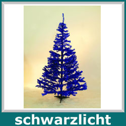 Tannenbaum-blau-inkl-Staender-240cm